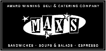 Max's Award Winning Deli and Cafe Picture