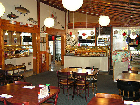 Edoko Anese Restaurant Picture