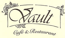 Vault Cafe and Restaurant Picture