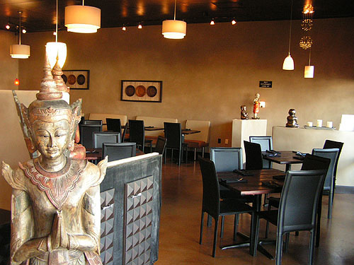 Little Buddha Thai Bistro Picture