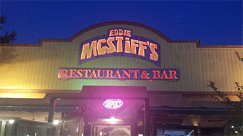 Eddie McStiff's Restaurant & Bar Picture