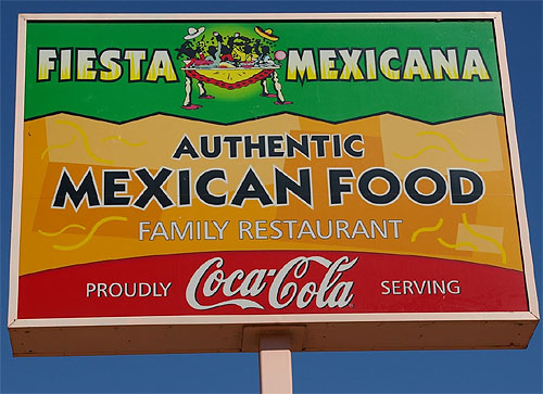 Fiesta Mexicana Picture