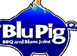 The Blu Pig Picture