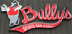 Bully's Sports Bar & Grill - (N. McCarran Boulevard) - Sparks Picture