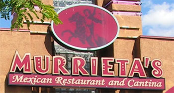 Murrieta's Mexican Restaurant Picture