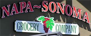 Napa Sonoma Grocery Company South Picture