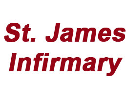 St James Infirmary Picture
