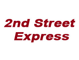 2nd Street Express Picture