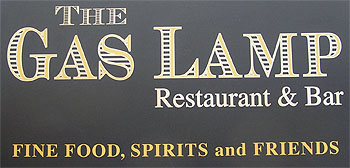 The Gas Lamp Restaurant & Bar Picture