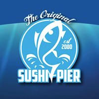 Sushi Pier 1 Picture