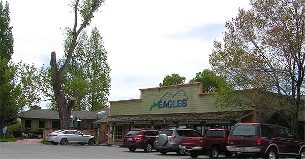 Glen Eagle's Restaurant & Lounge Picture