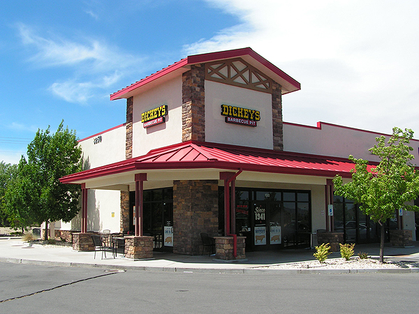 Dickey's Barbecue Pit Picture