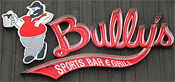 Bully's Sports Bar & Grill Picture