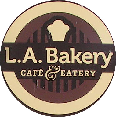 LA BAKERY CAFE Picture