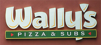 Wally's Pizza and Subs Picture