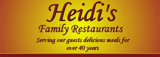 Heidi's Family Restaurant Picture