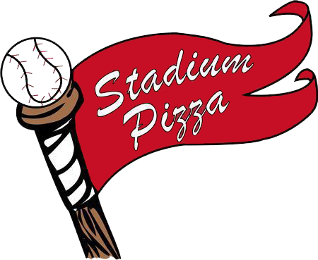 Stadium Pizza Picture
