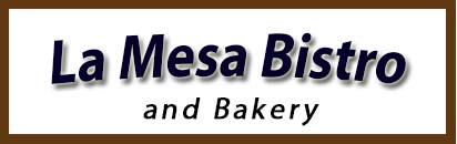 La Mesa Bistro and Bakery Picture