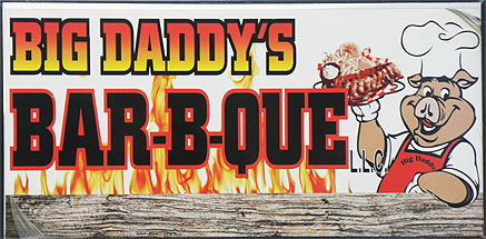 Big Daddy's BBQ Picture