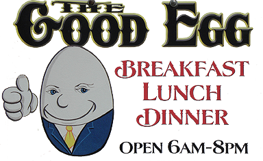 The Good Egg Family Restaurant Picture