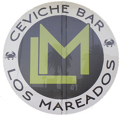 Los Mareados Ceviche Bar Picture