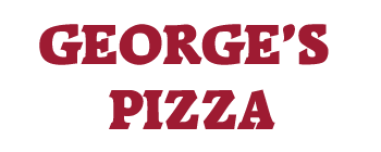 George's Pizza Picture