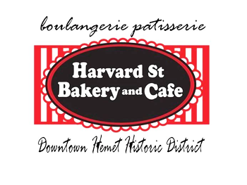 Harvard St Bakery and Cafe Picture