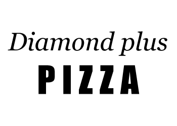 Diamond Plus  Pizza  Picture