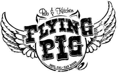 Flying Pig Pub & Kitchen Picture
