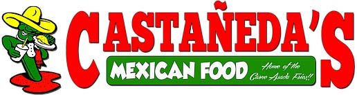 Castanedas Mexican Food Picture