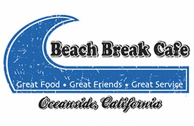 Beach Break Cafe Picture