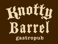 Knotty Barrel Picture