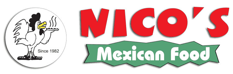 Nicos Mexican Food Picture