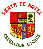 Santa Fe Hotel Basque Family Style Dining Picture