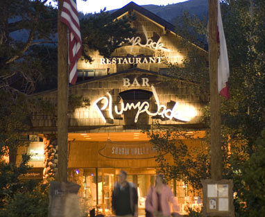 PlumpJack Cafe & Bar, Squaw Valley Picture