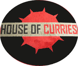House Of Curries Picture