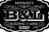Mulvaney's Building & Loan Picture