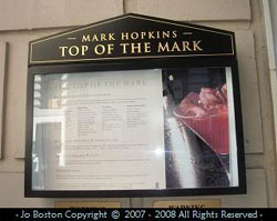 Top of the Mark Picture
