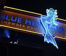 Blue Mermaid - Argonaut Hotel Picture