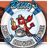 Billy's Boston Chowder House Picture