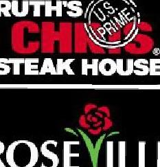 Ruth's Chris Steakhouse - Roseville Picture