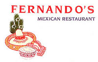 Fernando's Mexican Restaurant Picture
