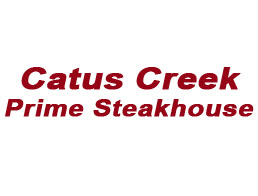 Cactus Creek Prime Steakhouse - Bonanza Casino Picture