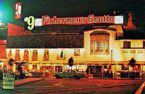#9 Fishermen's Grotto Since 1935 Picture
