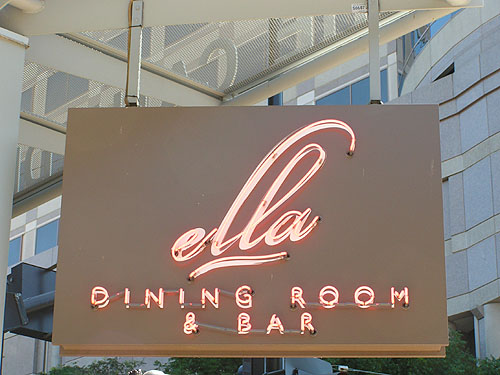 Ella Dining Room and Bar Picture