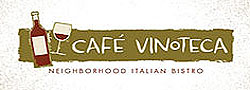 Cafe Vineoteca Picture