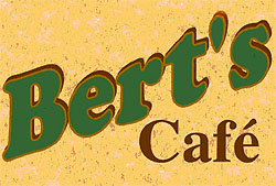 Bert's Cafe Picture