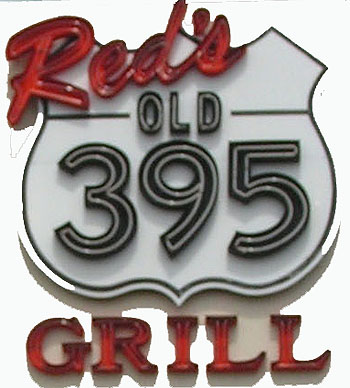 Red's Old 395 Grill Picture