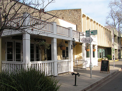 The Porch Restaurant & Bar Picture