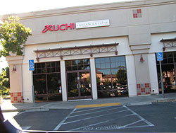 Ruchi Indian Restaurant Picture